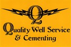 Quality Well Service