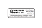 Chieftain Supply, LLC.