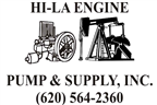 Hi-La Engine, Pump & Supply, Inc.