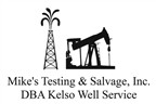 DBA Kelso Well Service